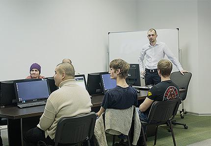 Форекс в перми обучение робот програма на форекс