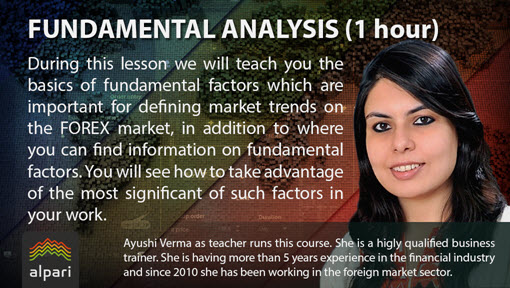 FUNDAMENTAL ANALYSIS (1 hour)