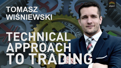 Technical approach to trading