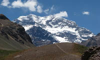 Mount Aconcagua – Stage I of the Project
