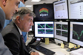 Sam Allardyce Tries His Hand at Forex Trading