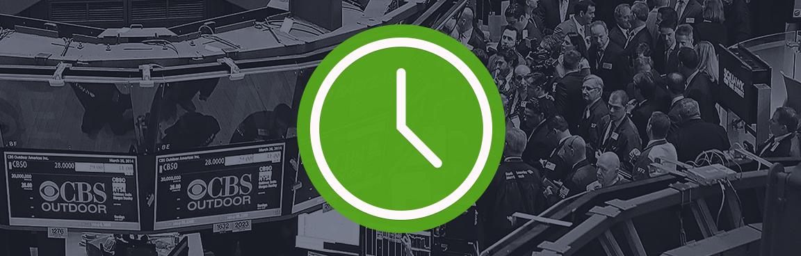 Forex daylight saving time