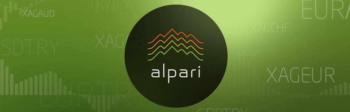 Refer a Friend and Get  – Alpari