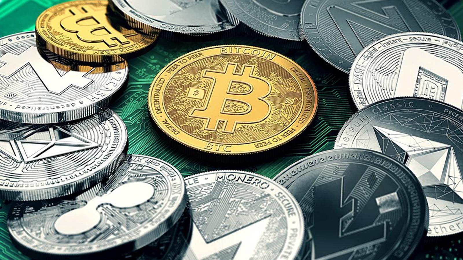 Как зарабатывать на курсе биткоина?