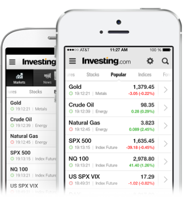 Forex currency trading app